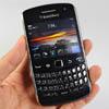 Смартфон BlackBerry Curve 9370 на фото и видео