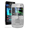 Начинаются поставки первых смартфонов с Symbian Anna - Nokia E6 и X7