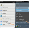 Опубликованы скриншоты интерфейса HP Pre 3