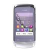 Nokia представила доступные телефоны C2-02, C2-03 и C2-06