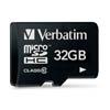Verbatim представила новые высокоскоростные карты памяти
