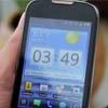 Huawei Sonic - недорогой смартфон с поддержкой NFC