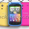HTC готовит женский смартфон HTC Glamor