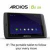 Archos представила Android-планшеты 80 G9 и 101 G9