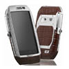 Tag Heuer выпускает новый люксовый телефон Link Phone