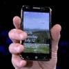 Microsoft показала первые смартфоны на WP7 Mango
