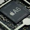 TSMC начала тестовое производство процессоров Apple A6