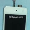 Опубликованы фотографии передней панели iPod Touch 5