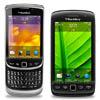 Опубликованы официальные снимки BlackBerry 9810 Torch 2 и Touch 9860
