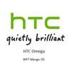 Названы некоторые спецификации WP7-смартфона HTC Omega