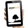 Планшет Amazon получит недорогой тачскрин