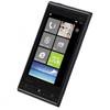 Fujitsu Toshiba представила первый смартфон с WP7 Mango