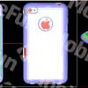 Опубликованы схематические изображения чехлов для iPhone 5