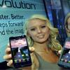 LG Mobile терпит убытки пятый квартал подряд