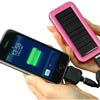 Будущие iPhone могут получить солнечную батарею