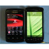 BlackBerry Touch 9860 Monza и Torch 2 9810 на новых фото
