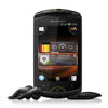 Анонсирован смартфон Sony Ericsson Live with Walkman на базе Android