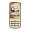 Nokia C3-01 Gold Edition - позолоченный корпус по бюджетной цене