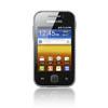 Samsung анонсировала смартфоны Galaxy Y и Galaxy Y Pro