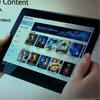 Sony S1 появится в сентябре под именем Sony Tablet S