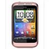 В Великобритании замечен розовый HTC Wildfire S