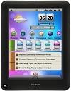 Электронная книга teXet TB-715A на базе Android появилась в продаже