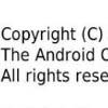 В BlackBerry OS 7 найден исходный код Android