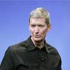 Тим Кук получит миллион акций Apple