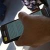 Опубликованы снимки смартфона Samsung с 5+ дюймовым экраном