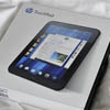 HP выпускает ограниченную партию TouchPad и готовит обновление прошивки планшета