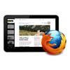Mozilla выпустит браузер Firefox для Android-планшетов