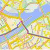 Яндекс.Карты научились строить маршруты по России