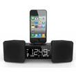 iLuv iMM155 Vibro II — необычная доковая станция для iPhone и iPad