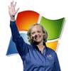HP готовит планшет на базе Windows 8