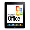 Microsoft выпустит Office для iPad