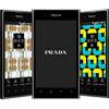 Состоялся официальный анонс смартфона LG Prada 3.0