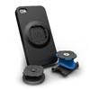 Quad Lock – чехол, который позволяет прикрепить смартфон к стене