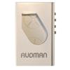 Интересный аксессуар для iPhone под названием Audman