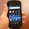 Google выпустила обновление Ice Cream Sandwich для Nexus S