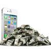 Morgan Stanley: в 2012 году Apple продаст 190 млн. iPhone и 80 млн. iPad