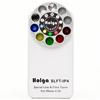 Новый аксессуар для iPhone под названием Holga iPhone Lens