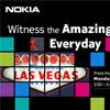 Nokia рассылает приглашения на CES 2012