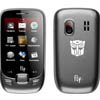 В России появился телефон-трансформер Fly E210