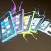 Nokia выпустит Lumia 800 в новых цветах