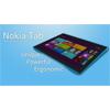 Концепт планшета Nokia Tab