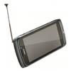 Nokia 801T - Symbian-смартфон с телескопической антенной
