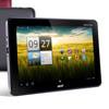 Acer не собирается уходить с рынка планшетов