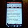 Opera Mobile портировали на Windows Phone