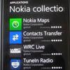В Windows Phone Marketplace появился раздел Nokia