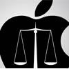 Apple оштрафовали за «недобросовестную коммерческую практику»
